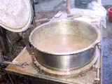 Our Cooking Pot